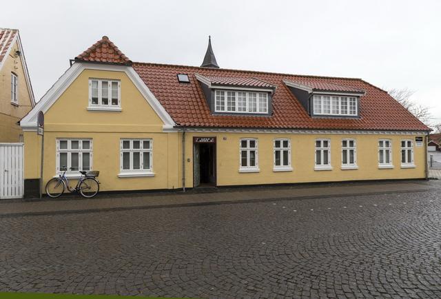Hus I Danmark As
